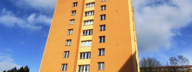 Regenerace obytného domu na ul. Čelakovského 2b, Havířov-Podlesí