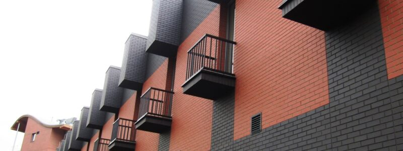 Přístavba Hotelu Vitality ve Vendryni