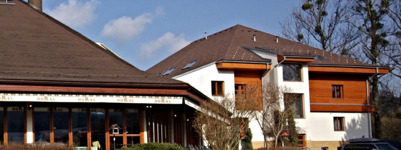 Přístavba hotelu Horal ve Frenštátu – IV. etapa s wellness centrem