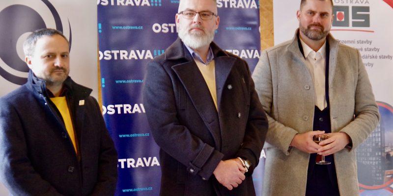 Rekordní zakázka v historii firmy: Nové univerzitní budovy v Ostravě